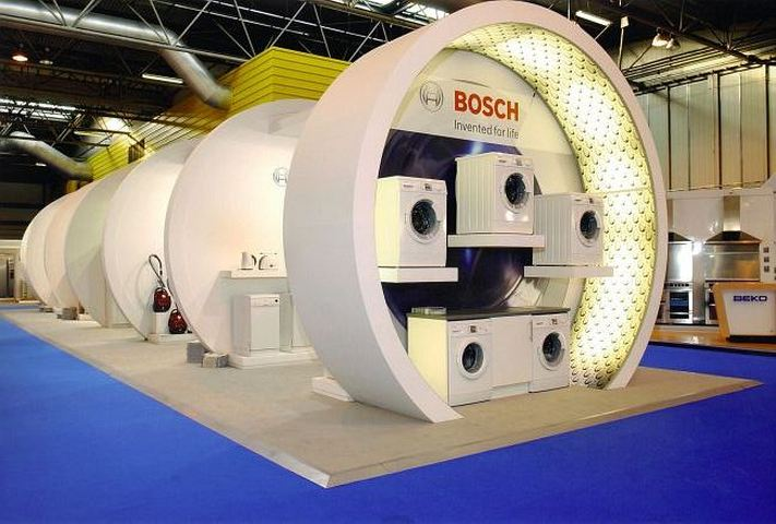 Exhibition Stand In Uk : Exhibition stand designers and constructors london surrey