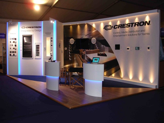 Exhibition Stand Builders London : Exhibition stand designers and constructors london surrey