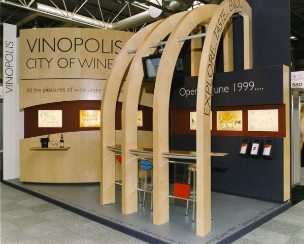 Exhibition Stand Builders Surrey : Exhibition stand designers and constructors london surrey